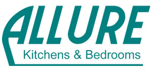 Allure Kitchens Bedrooms Wirral logo
